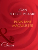 Plain jane macallister