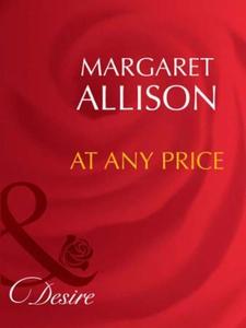 At any price (ebok) av Margaret Allison