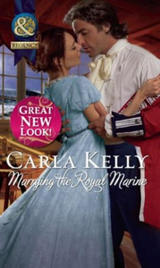 Marrying the royal marine (ebok) av Carla Kel