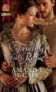 The taming of the rogue (ebok) av Amanda McCa