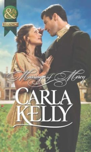 Marriage of mercy (ebok) av Carla Kelly
