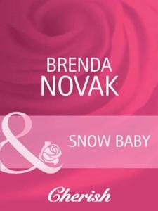 Snow baby (ebok) av Brenda Novak