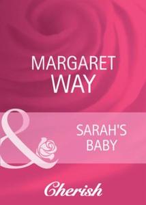 Sarah's baby (ebok) av Margaret Way
