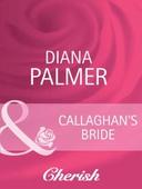 Callaghan's bride