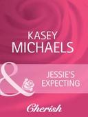 Jessie's expecting