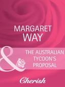 The australian tycoon's proposal