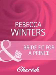 Bride fit for a prince (ebok) av Rebecca Wint