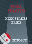 High-stakes bride