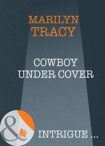 Cowboy under cover (ebok) av Ukjent