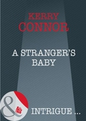A stranger's baby