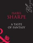 A taste of fantasy