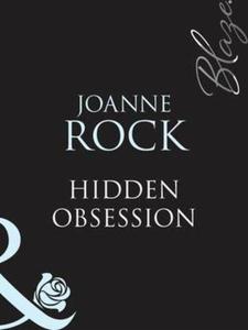 Hidden obsession (ebok) av Joanne Rock