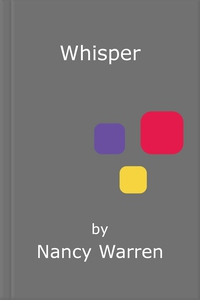Whisper (ebok) av Nancy Warren