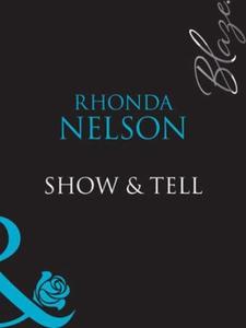 Show & tell (ebok) av Rhonda Nelson