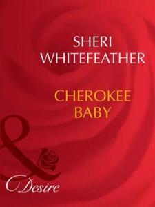 Cherokee baby (ebok) av Sheri WhiteFeather