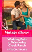 Wedding Bells at Wandering Creek