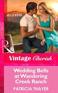 Wedding Bells at Wandering Creek (ebok) av Pa
