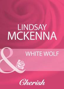 White wolf (ebok) av Lindsay McKenna
