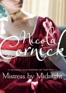 Mistress by Midnight (ebok) av Nicola Cornick