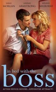In bed with the boss (ebok) av Sarah Morgan,
