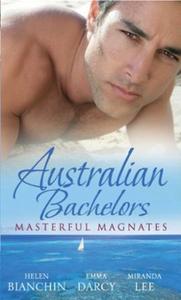Australian bachelors: masterful magnates (ebo