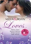 Mills & boon loves...