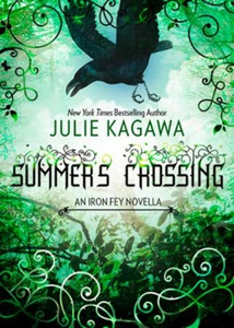 Summer's crossing (ebok) av Julie Kagawa