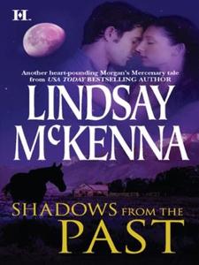 Shadows from the Past (ebok) av Lindsay McKen