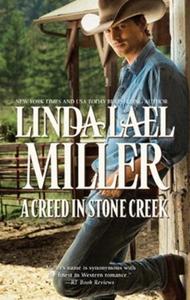 A Creed in Stone Creek (ebok) av Linda Lael M