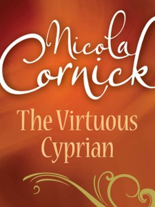 The Virtuous Cyprian (ebok) av Nicola Cornick