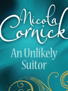 An Unlikely Suitor (ebok) av Nicola Cornick