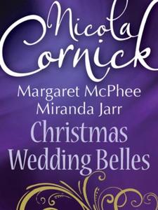 Christmas Wedding Belles (ebok) av Nicola Cor