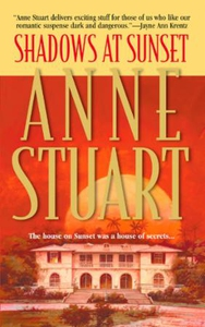 Shadows At Sunset (ebok) av Anne Stuart