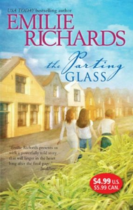 The Parting Glass (ebok) av Emilie Richards