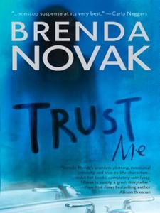 Trust Me (ebok) av Brenda Novak