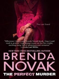 The Perfect Murder (ebok) av Brenda Novak