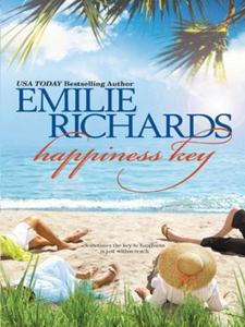 Happiness Key (ebok) av Emilie Richards