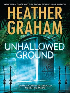 Unhallowed Ground (ebok) av Heather Graham