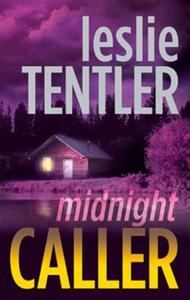 Midnight Caller (ebok) av Leslie Tentler