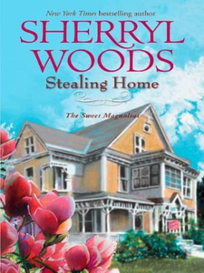 Stealing Home (ebok) av Sherryl Woods