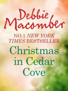 Christmas in Cedar Cove (ebok) av Debbie Maco