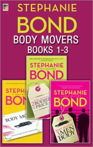 Body movers books 1-3 (ebok) av Stephanie Bon