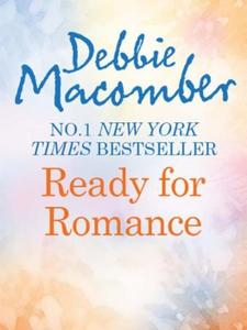 Ready for Romance (ebok) av Debbie Macomber