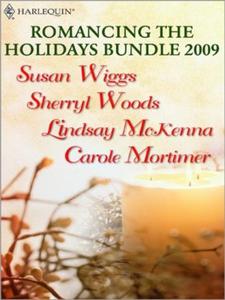 Romancing The Holidays Bundle 2010 (ebok) av