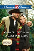 A cowboy to marry