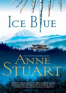 Ice Blue (ebok) av Anne Stuart