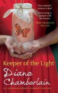 Keeper of the Light (ebok) av Diane Chamberla