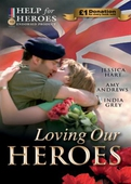 Loving our heroes (help for heroes)