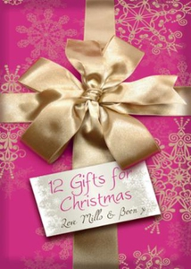 12 gifts for christmas (ebok) av Caitlin Crew