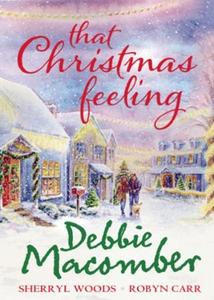 That christmas feeling (ebok) av Debbie Macom